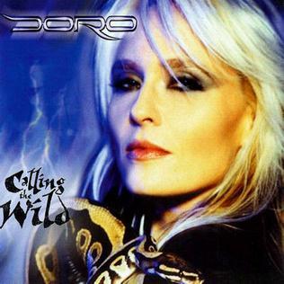 <i>Calling the Wild</i> 2000 studio album by Doro