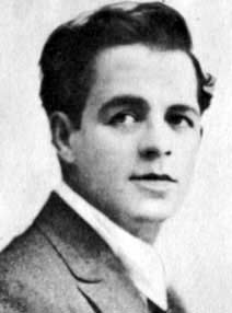 Edward Coxen American actor