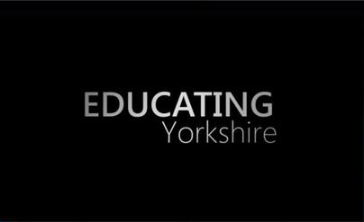 educating yorkshire coursework