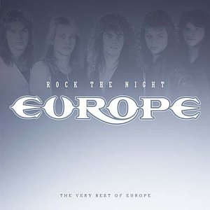 <i>Rock the Night: The Very Best of Europe</i> compilation album