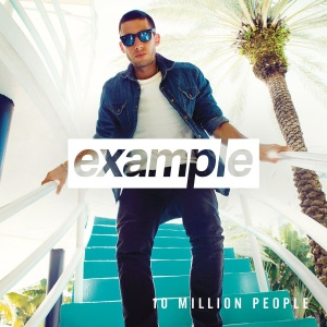Example — 10 Million People (studio acapella)