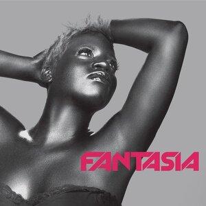 Fantasia Barrino Albums