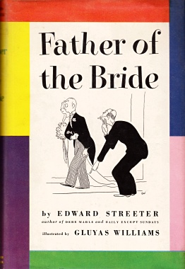 Father Of The Bride Novel Wikipedia