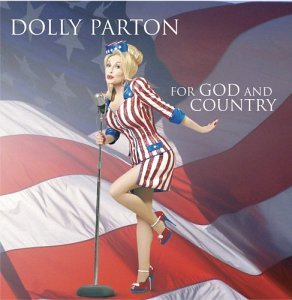 <i>For God and Country</i> (Dolly Parton album) 2003 studio album by Dolly Parton