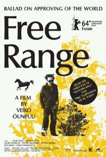 <i>Free Range</i> (film) 2013 film
