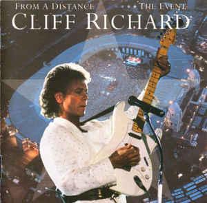cliff richard 2018