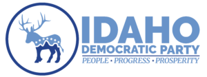 Idaho Democratic Party Political party
