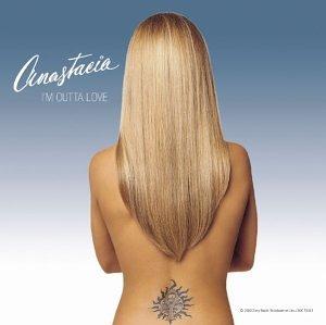 Im Outta Love 2000 single by Anastacia