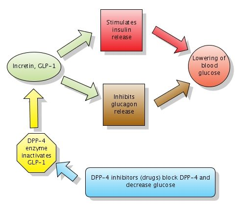 Sulfonylurea type 2 diabetes