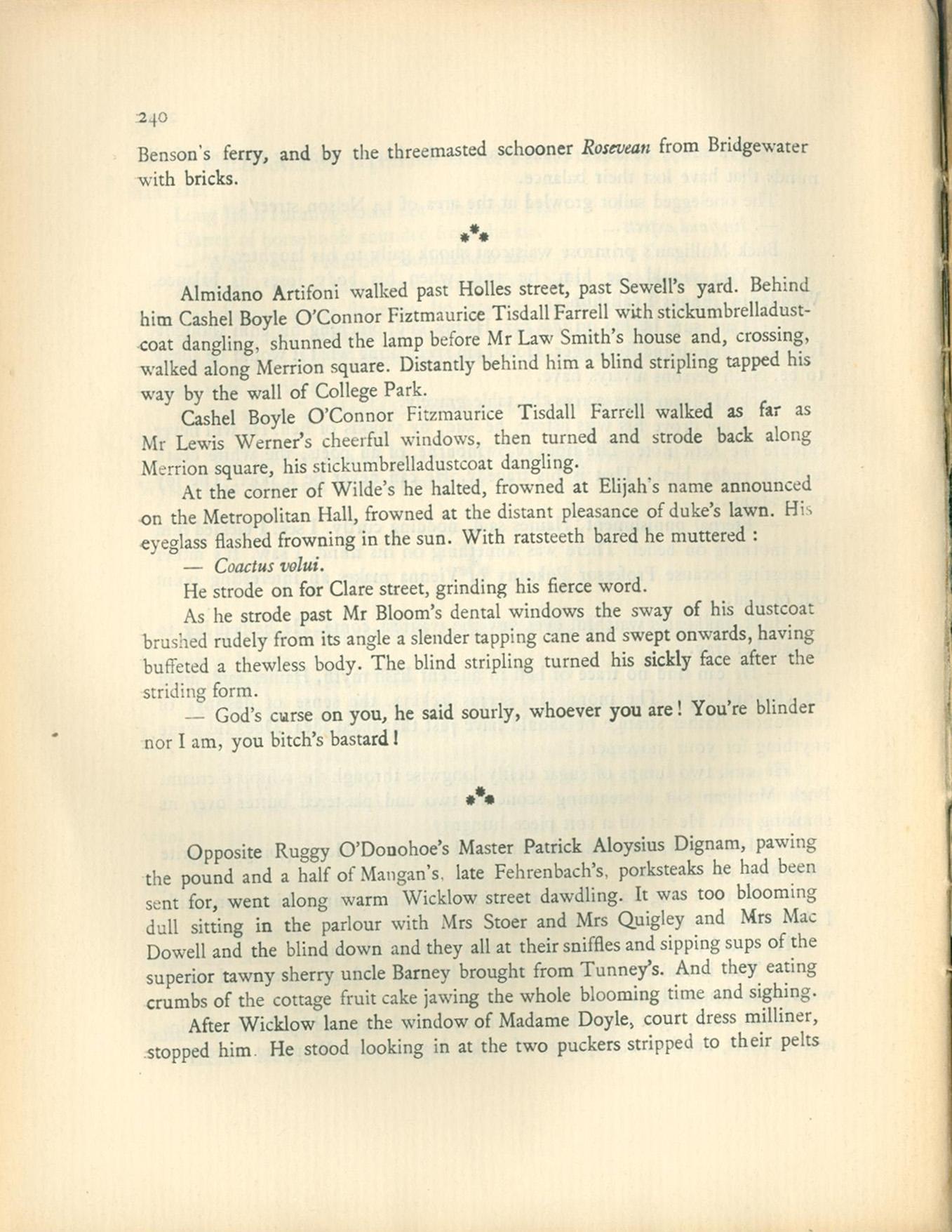 Filejames Joyce Ulysses 1ed 2pr P240jpg Wikipedia