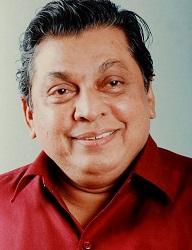 K. P. Ummer Indian Malayalam actor
