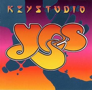 <i>Keystudio</i> 2001 compilation album by Yes