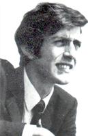Kostas Georgakis Greek activist