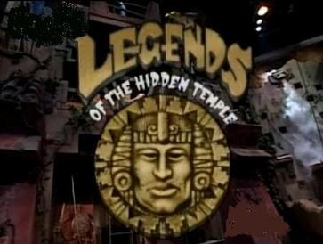 Image result for legends of the hidden temple