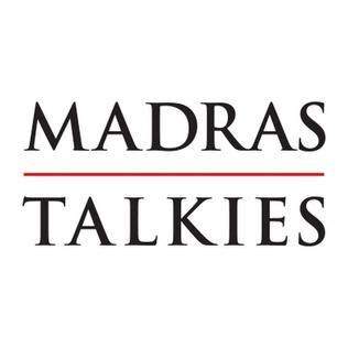 Madras Talkies