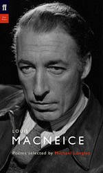 Louis MacNeice, poems selected by Michael Longley