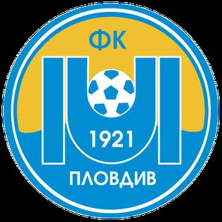 FC Maritsa Plovdiv Bulgarian football club