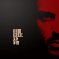 <i>Dark Room</i> (Michele Morrone album) 2020 studio album by Michele Morrone