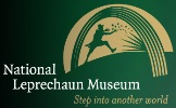 National Leprechaun Museum logo.jpg
