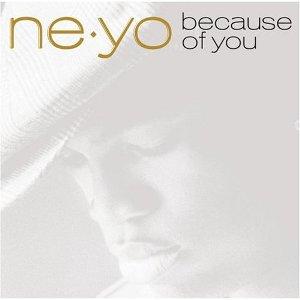 <i>Because of You</i> (Ne-Yo album) album by Ne-Yo