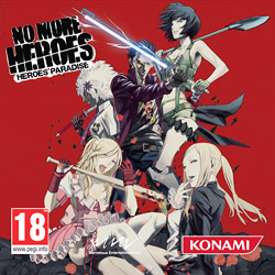 No More Heroes Heroes Paradise Cover Art.jpg