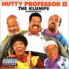 Nutty Professor II: The Klumps (soundtrack)