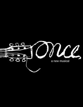 Once (musical) - Wikipedia