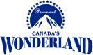 Original Paramount Canada%27s Wonderland logo