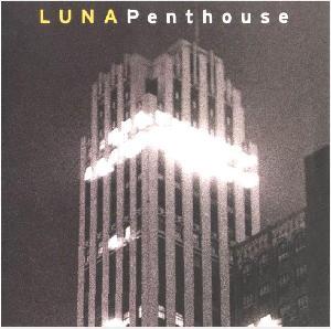 <i>Penthouse</i> (album) 1995 studio album by Luna