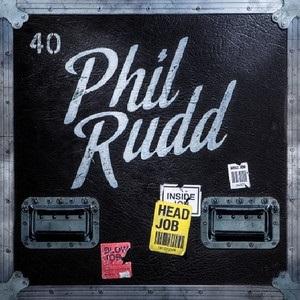 <i>Head Job</i> 2014 studio album by Phil Rudd