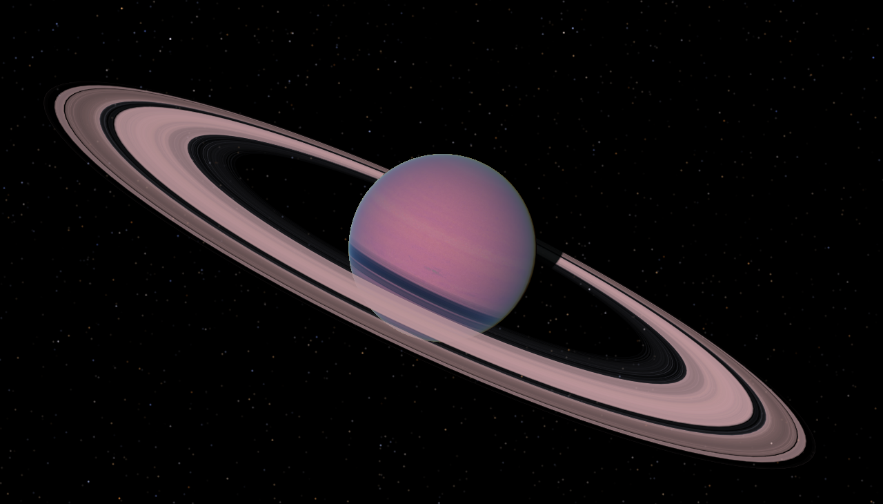 gliese 876 system - photo #15