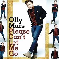 Please Dont Let Me Go 2010 single by Olly Murs