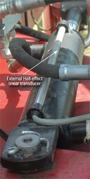 Hydraulic Cylinder Piston Design Pdf
