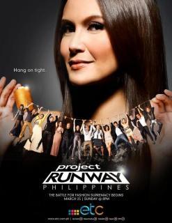 <i>Project Runway Philippines</i> (season 3) season of television series