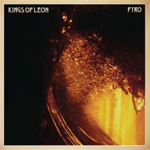 Pyro (song) 2010 single by Kings of Leon