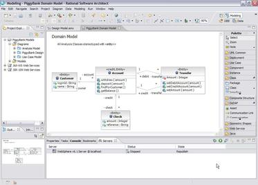 Rational Software Modeler Wikipedia