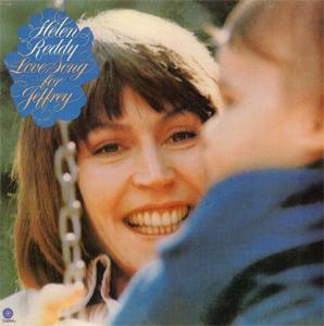 <i>Love Song for Jeffrey</i> 1974 studio album by Helen Reddy
