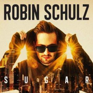 <i>Sugar</i> (Robin Schulz album) 2015 studio album by Robin Schulz