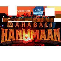 <i>Sankat Mochan Mahabali Hanumaan</i>