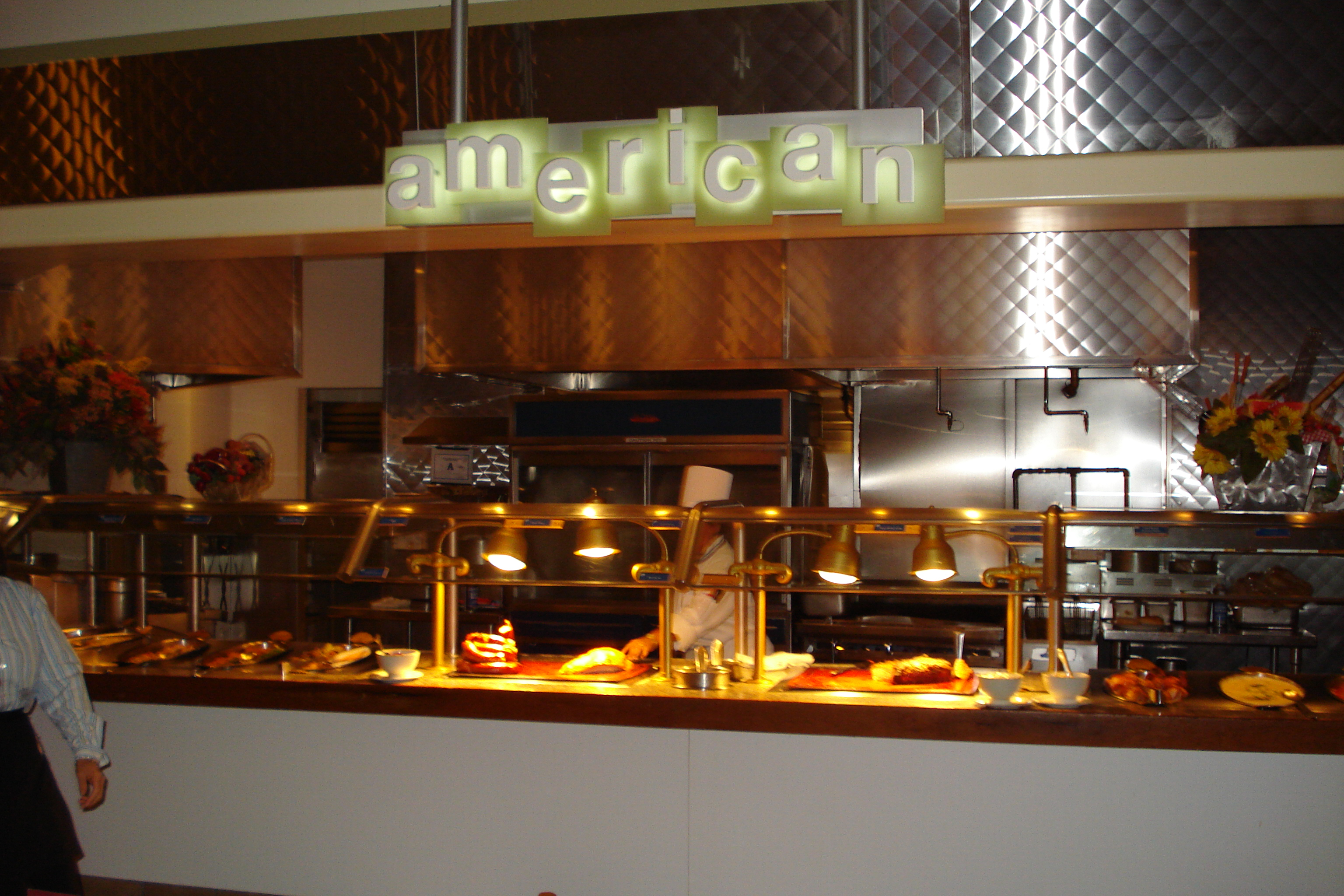 File spicemarket buffet american food jpg wikipedia for American cuisine wiki