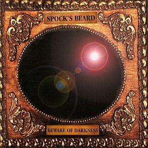 <i>Beware of Darkness</i> (album) 1996 studio album by Spocks Beard