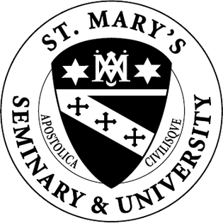 St. Marys Seminary and University