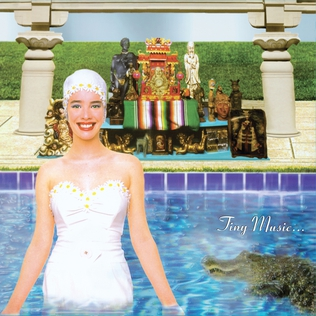 <i>Tiny Music... Songs from the Vatican Gift Shop</i> album by Stone Temple Pilots