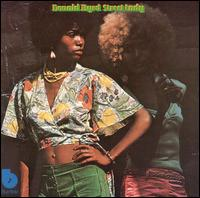 <i>Street Lady</i> 1973 studio album by Donald Byrd