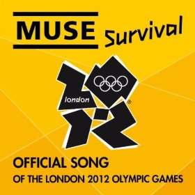 Survival (Muse song) Muse song