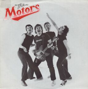Dancing the Night Away 1977 single by The Motors