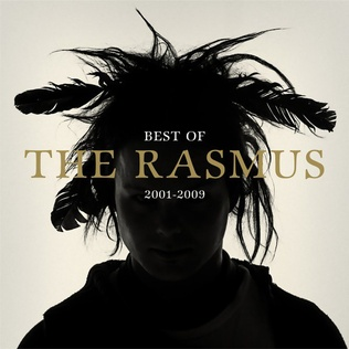 <i>Best of The Rasmus 2001–2009</i> 2009 greatest hits album by The Rasmus