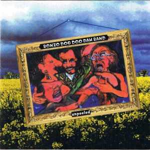 <i>Unpeeled</i> (Bonzo Dog Band album) 1995 compilation album by The Bonzo Dog Band