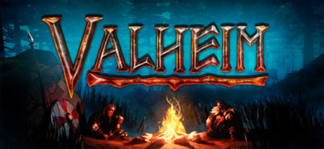 Picture of a game: Valheim