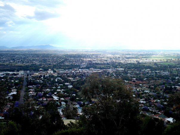 Tamworth  New South Wales